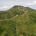 The Great Wall, Simatai, Beijing, China.