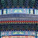 Temple of Heaven, Beijing, China.